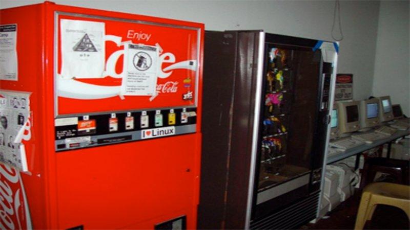internet coke machine know your meme