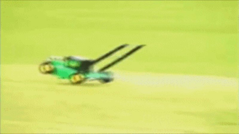 flying lawnmower know your meme