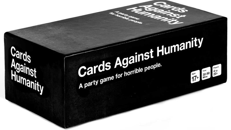 Funny Cards Against Humanity Meme : Cards against humanity dump album on imgur
