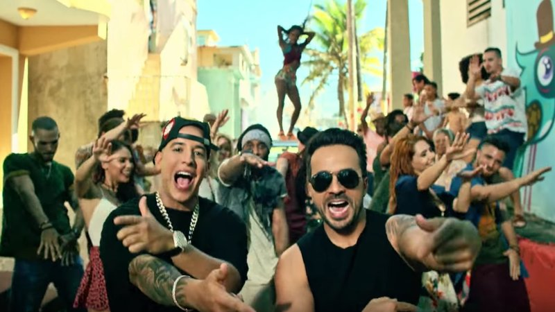 despacito in top 10 1st latino song since 1996s macarena despacito know your meme,Top 10 Song Memes