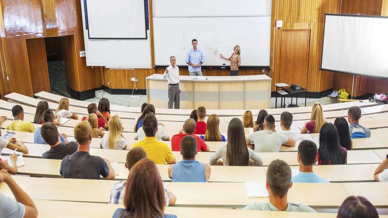 High School Teacher Vs College Professor Know Your Meme