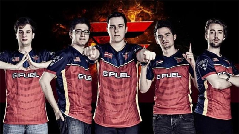 ba39db481bc The American eSports team popularly known as the FaZe Clan is making a hit  on the internet basically for its performance in such tournaments as the ...