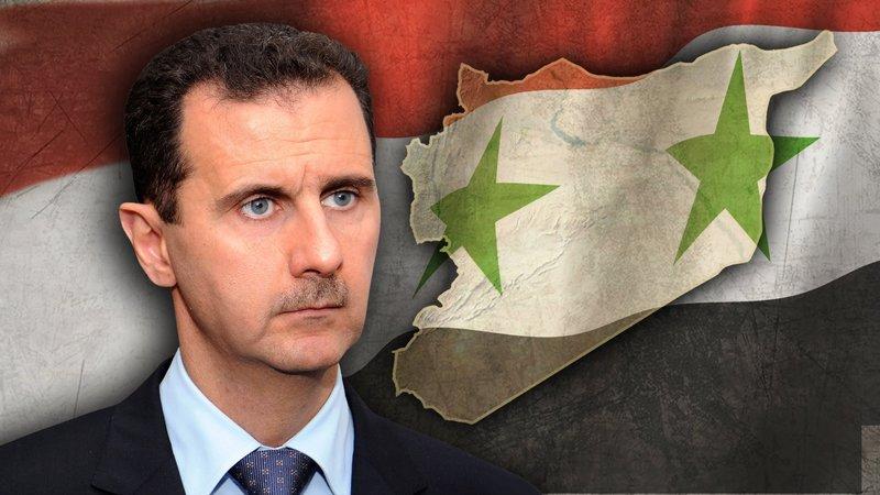Terrorists-%e2%80%98fighting-for-israel%e2%80%99-in-syria-syrian-president-bashar-al-assad
