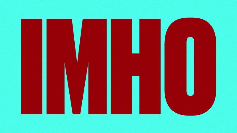 Imho2-optimized