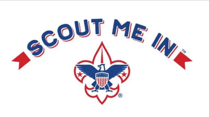 Scoutmeminn