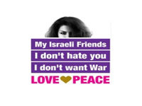 Israel Loves Iran & Iran Loves Israel