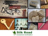 FBI Seizes and Shuts Down Silk Road