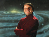 Happy Carl Sagan Day!