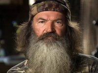 Phil Robertson's Anti-Gay Comments
