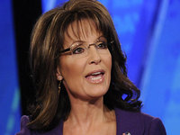 Sarah Palin to Launch News Channel