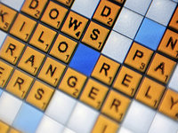 Scrabble Adds Some New Slang