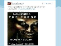 "The ""Louisville Purge"" Debunked as a Hoax"