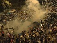 Occupy Central with Peace and Love