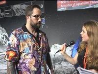 London Mayor Defends Matt Taylor's Shirt