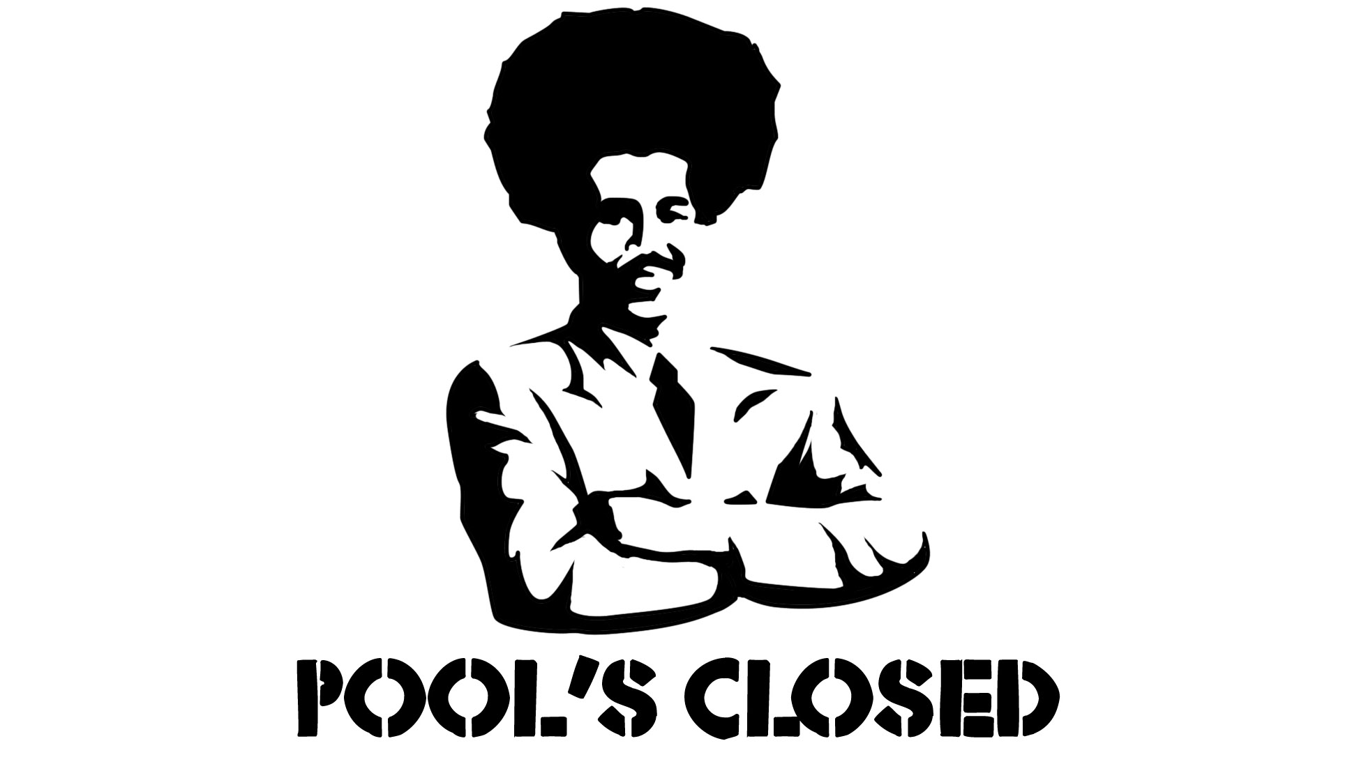 poolsclosed pool's closed know your meme,Pools Closed Meme