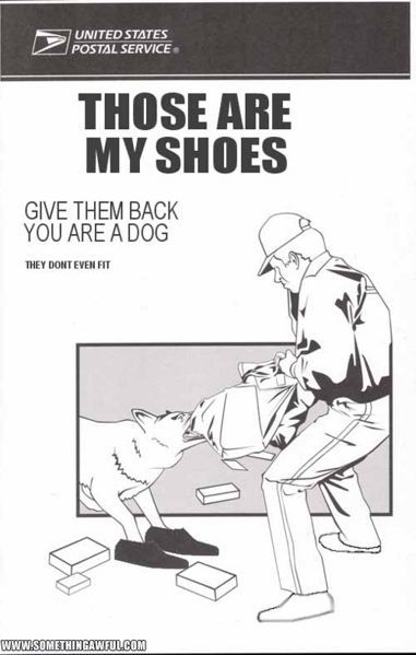 Put Yourself In My Shoes: Image Gallery
