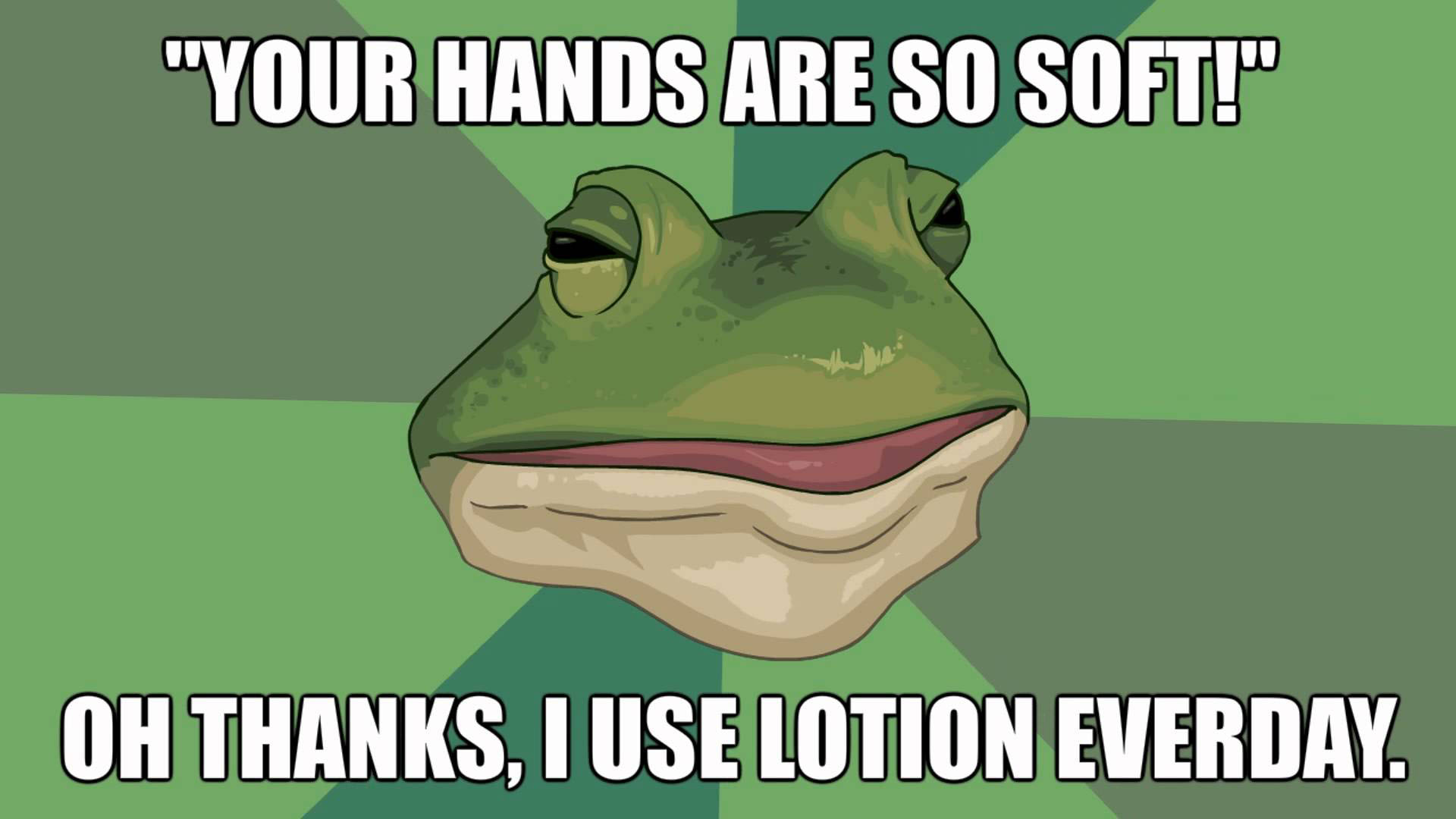 foul bachelor frog know your meme
