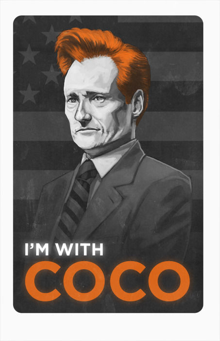 imwithcoco team coco know your meme