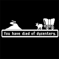 dysentery died of you have died of dysentery know your meme,Oregon Trail Meme