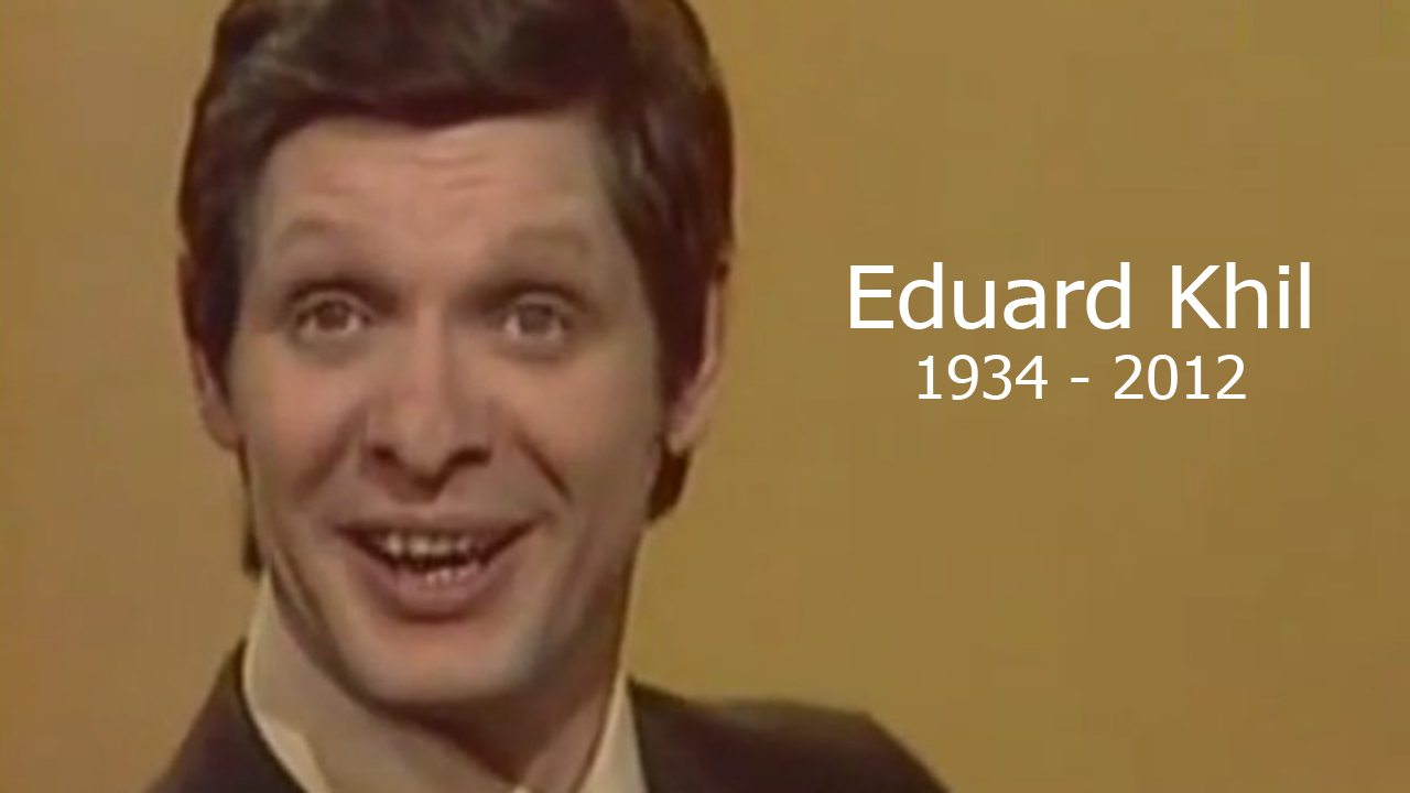 Eduard_Khil trololo guy know your meme