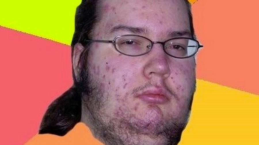 Funny Ugly Guy Meme : Butthurt dweller gordo granudo know your meme