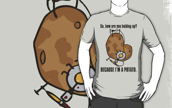 Potato   Know Your Meme