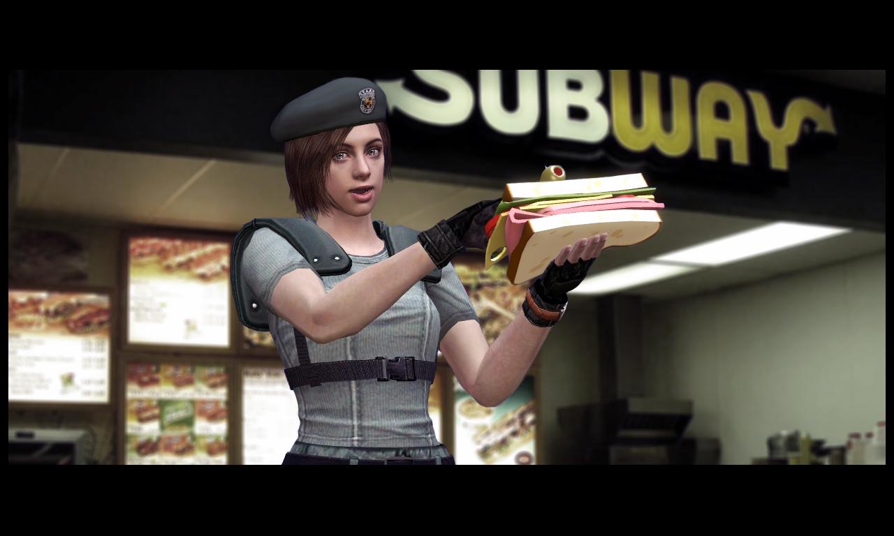 Jill Sandwich Know Your Meme