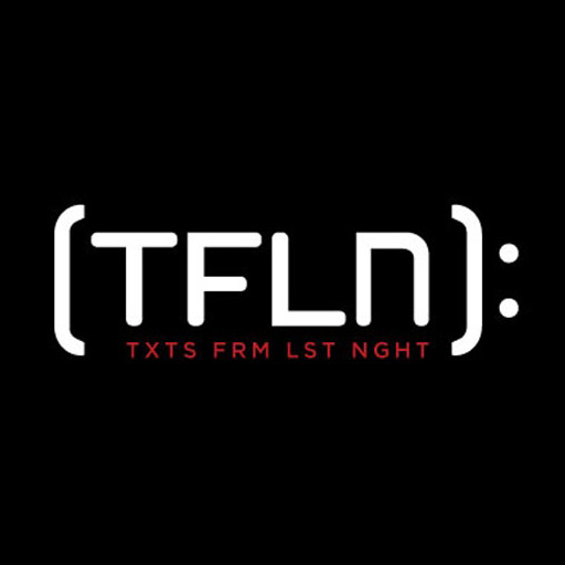 Texts from Last Night logo