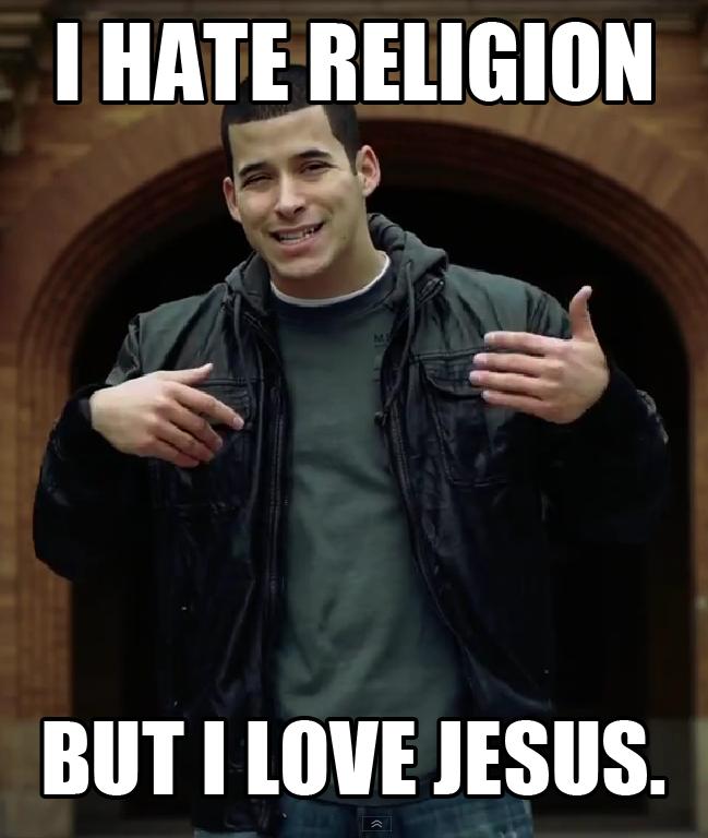 Ihatereligion dank christian memes know your meme