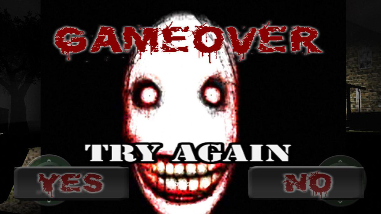 Jeff the Killer Know Your Meme
