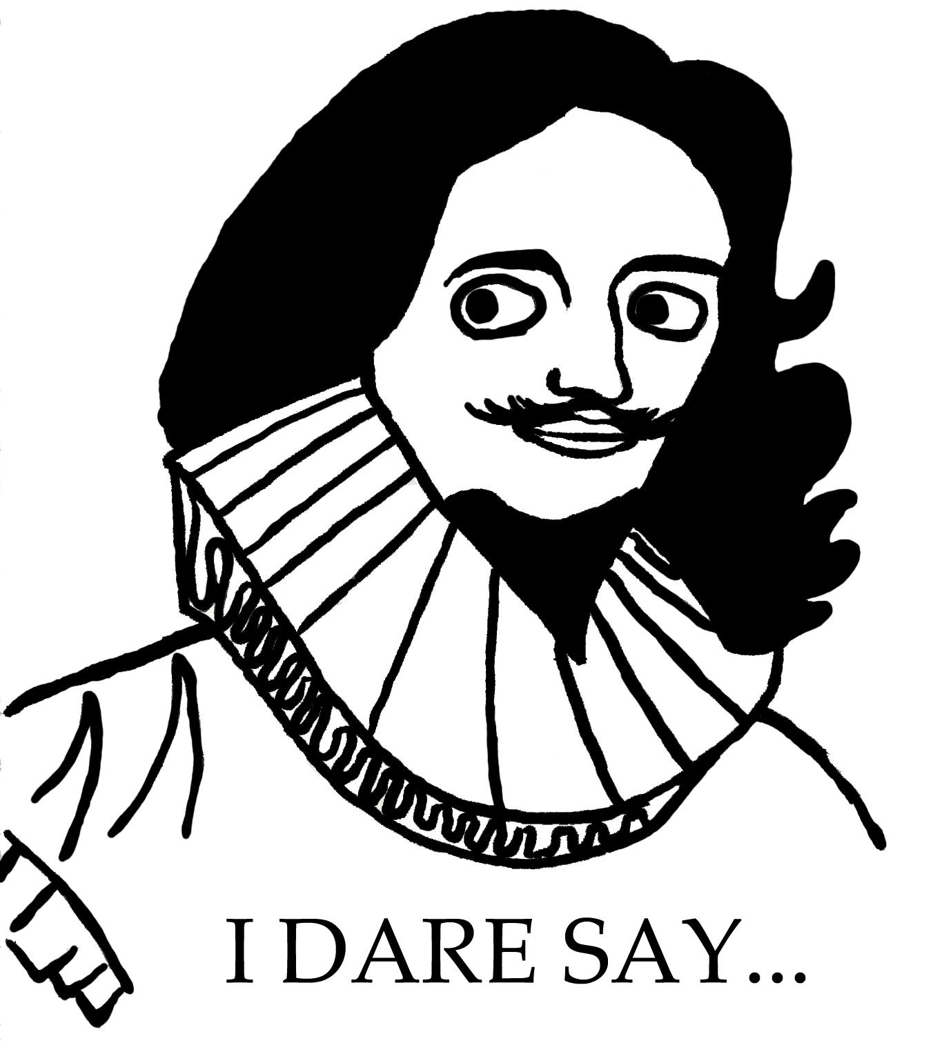 I_Dare_Say i dare say know your meme