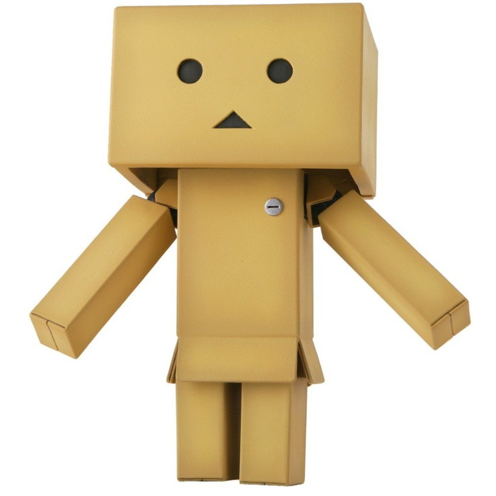 Danbo Know Your Meme
