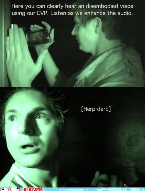 Ghost Adventures Know Your Meme