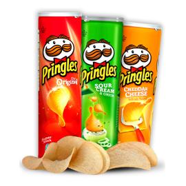 minisBig pringles know your meme,Pringles Meme