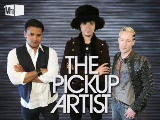 Pick Up Artist Season 1 Episode 2