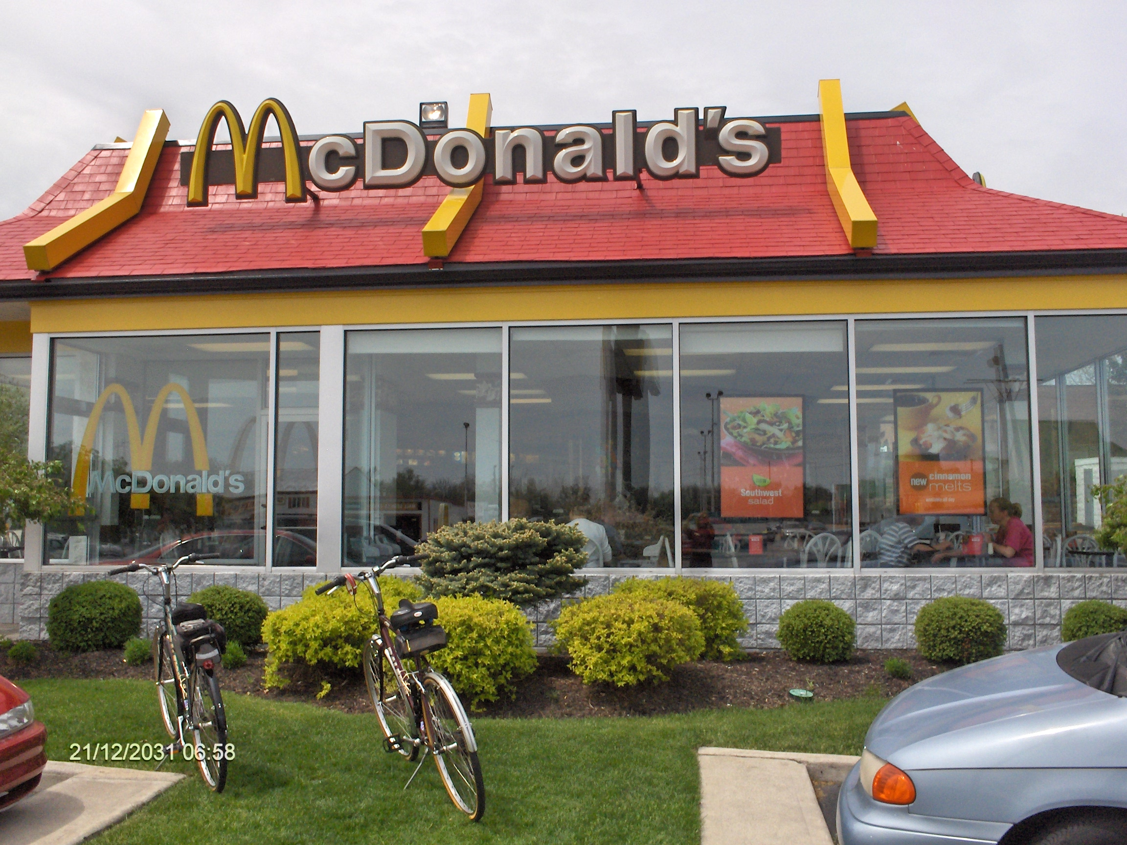 mcdonalds quality problems Mcdonald's corp is overhauling its food-safety strategy in china after problems with a supplier hit the fast-food chain's image and eroded sales in the country.