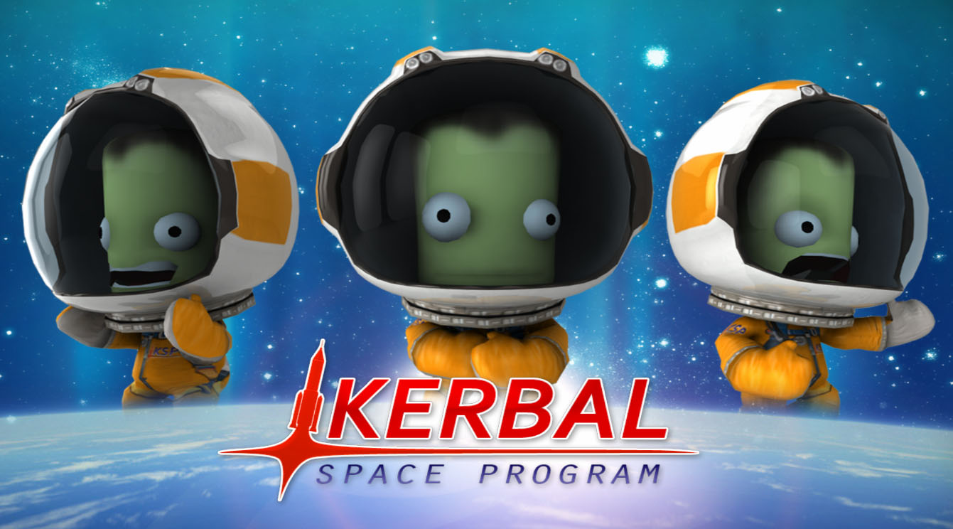 kerbal space program serious business-#27