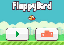 Flappy Bird Know Your Meme - Flappy bird in real life