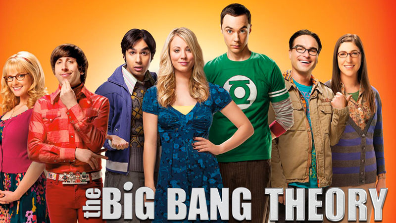 The Big Bang Theory 11x11  Vose Disponible