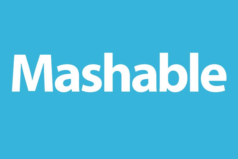 Image result for mashable