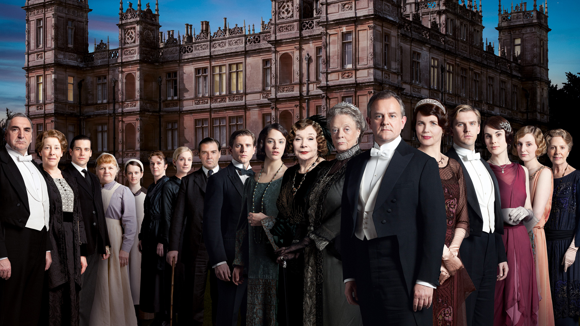 Downton Abbey | Know Your Meme