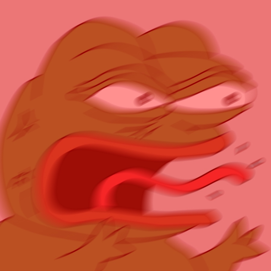 angry_pepe angry pepe know your meme