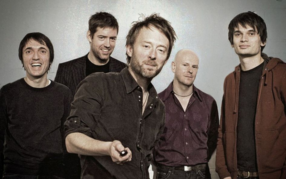 Radiohead know your meme radiohead solutioingenieria Choice Image