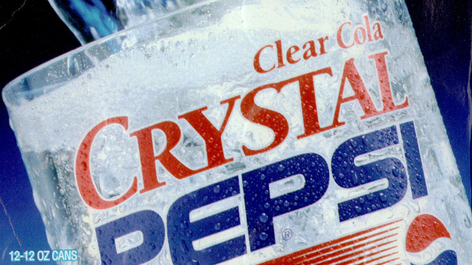 Crystal_Pepsi crystal pepsi know your meme