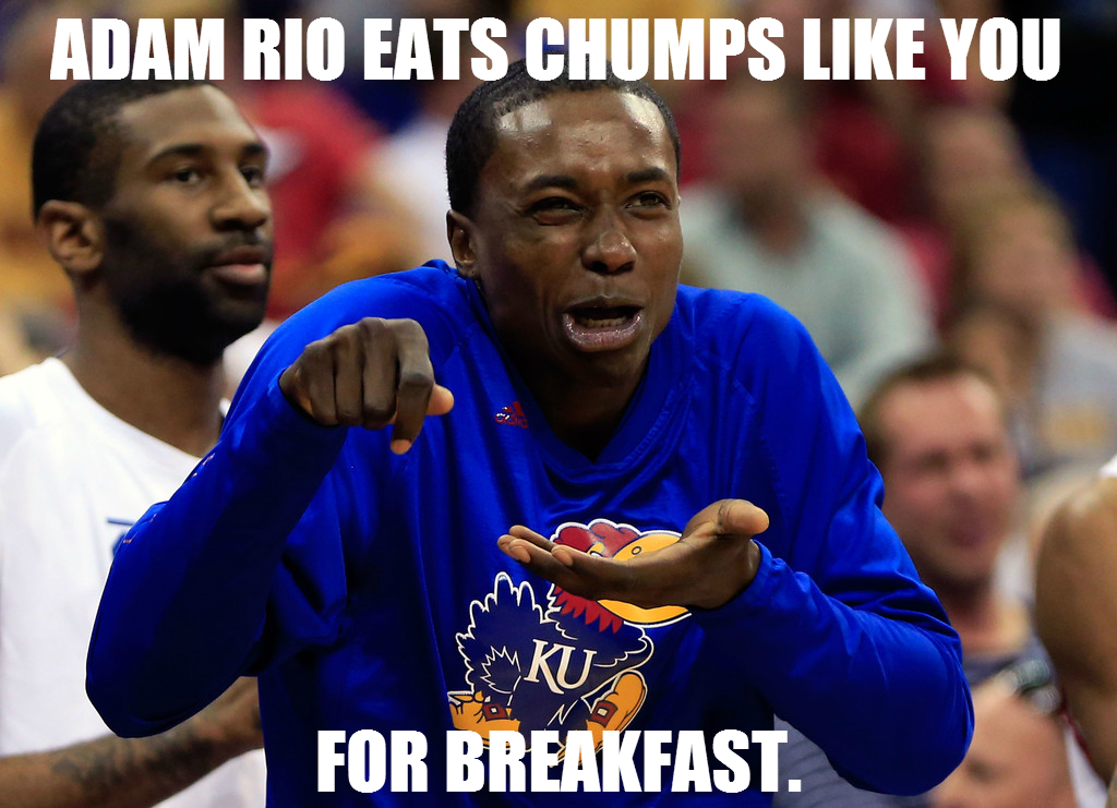 breakfast eating invisible cereal know your meme