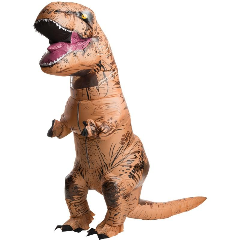 jurassic world adult inflatable t rex costume bc 808128 t rex costume know your meme