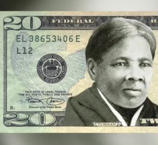 tubman20 harriet tubman on $20 bill know your meme