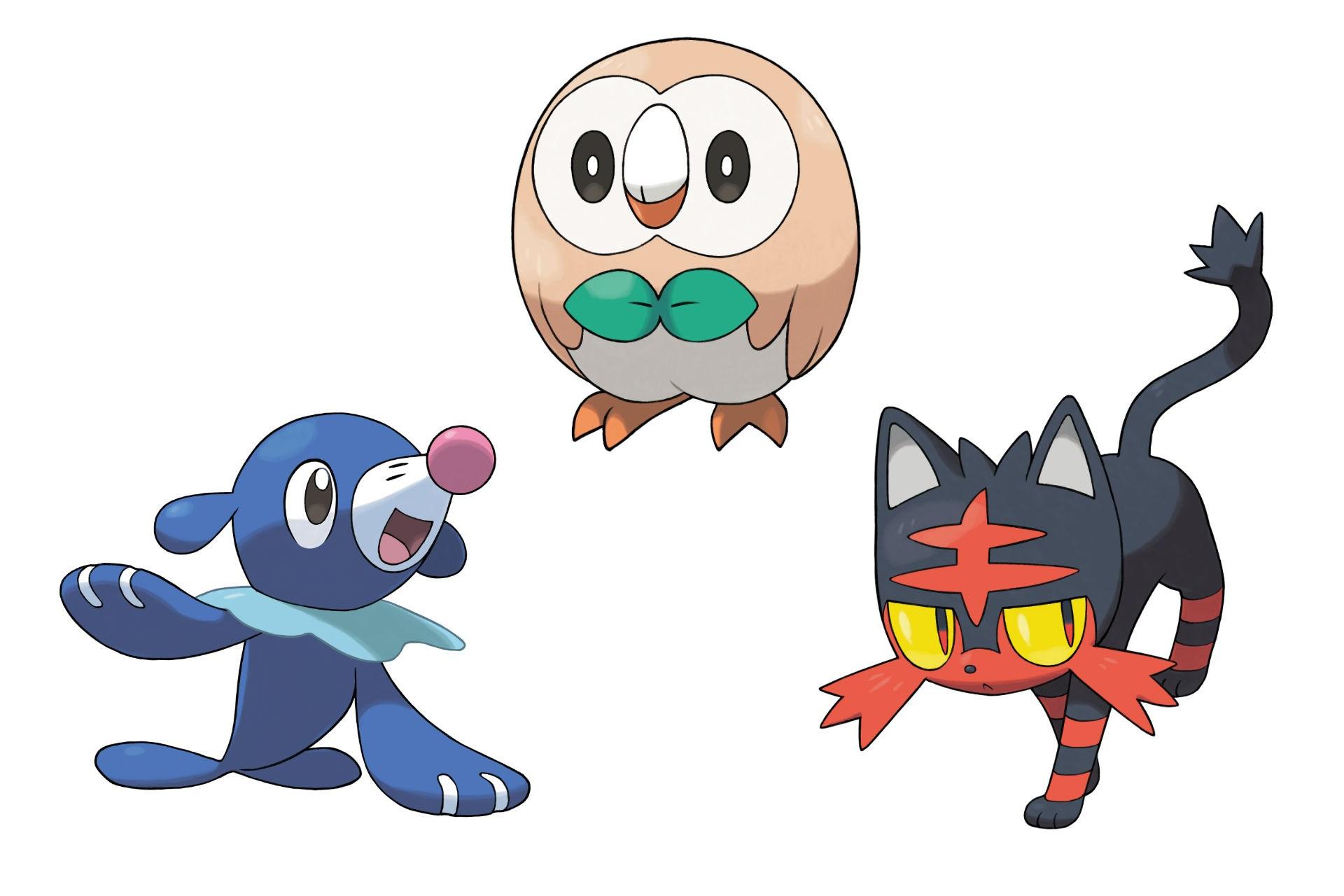 The Best Worst Of Pokémon Generation Vii Vagrant Rant