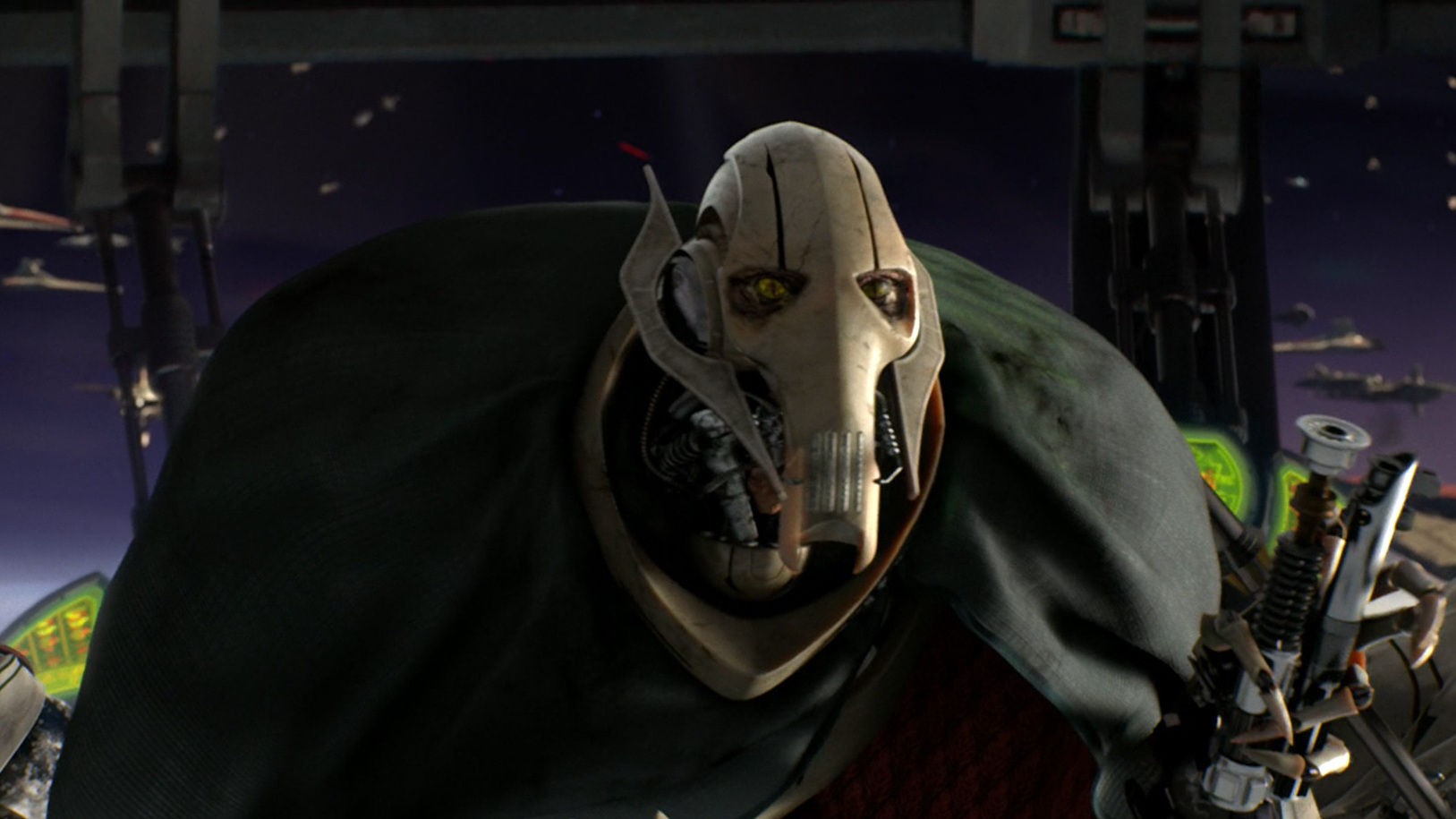 General Grievance