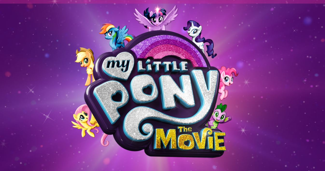 My Little Pony: The Movie | Know Your Meme